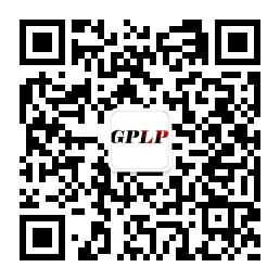 欢迎扫码关注GPLP公众号