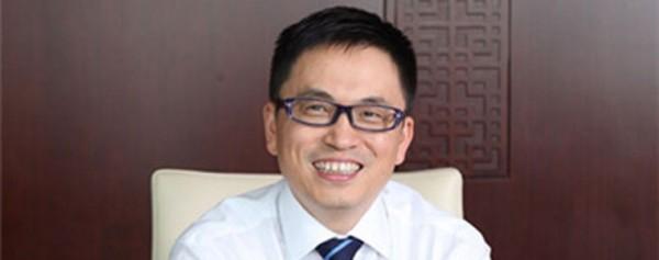张磊自述:这个行业里最危险的事情就是你是被钱驱动的