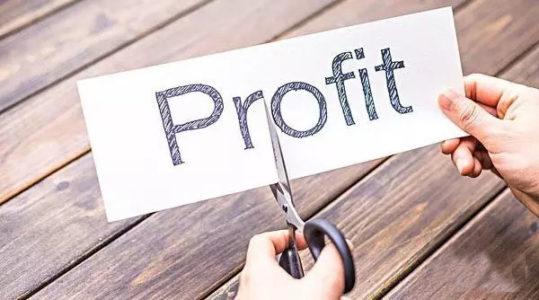 对于VC 来说,企业的盈利还重不重要?