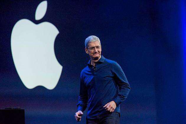 苹果市值突破万亿美元?第一个突破万亿美元的却是中石油