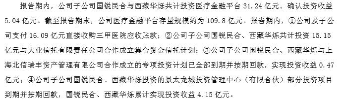 """大A股奇事多 华业资本陷""""萝卜章""""骗局 二股东掏空上市公司"""
