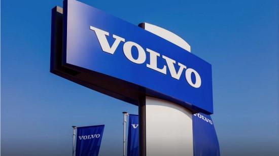 沃尔沃宣布全球召回近74万辆汽车因紧急制动系统存在问题