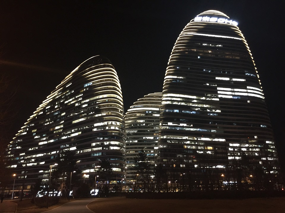 """潘石屹""""跑不了""""?SOHO中国私有化收购遇阻 股价一日跌超25%"""